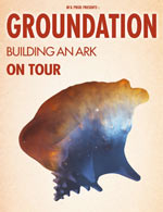 Groundation | Cergy ( 95 )-Groundation