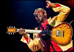 Jimmy Cliff | Geneve-Jimmy Cliff
