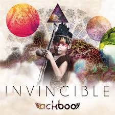 pochette-cover-artiste-Ackboo-album-Invincible