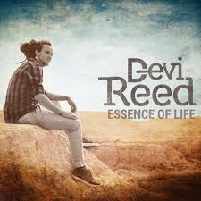 pochette-cover-artiste-Devi Reed-album-Live Up
