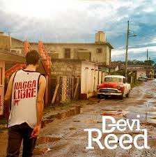 pochette-cover-artiste-Devi Reed-album-Time Is Now