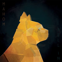 pochette-cover-artiste-Mahom-album-Fell In