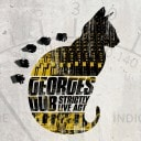 pochette-cover-artiste-George Dub-album-Green Walk Dub
