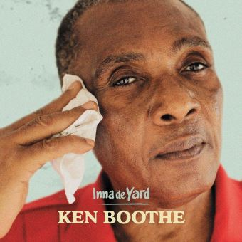pochette-cover-artiste-Ken Boothe-album-Fought For Dis