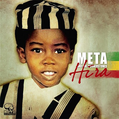 pochette-cover-artiste-Meta And The Cornerstones-album-Inou Wali