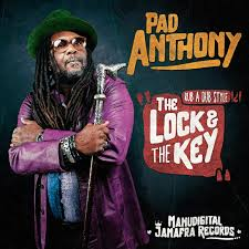 pochette-cover-artiste-Manu Digital-album-Pad Anthony The look And The Key
