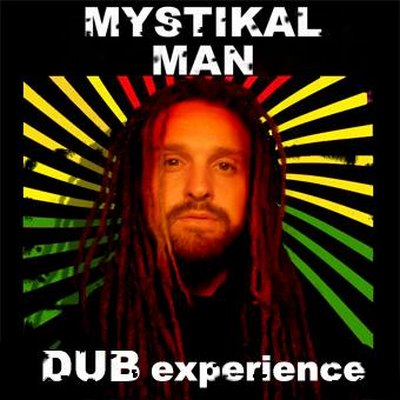 pochette-cover-artiste-Mystikal Man-album-Dub Invaders vol 3 pt 2