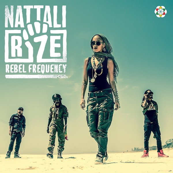 pochette-cover-artiste-Nattali Rize-album-Cycle