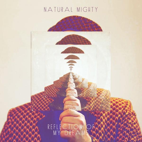 pochette-cover-artiste-Natural Mighty-album-Reflection Of My Dreams