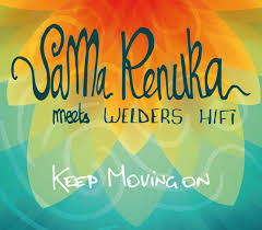 pochette-cover-artiste-Sama Renuka meets Welders Hi Fi-album-Keep moving on