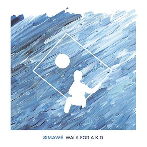 pochette-cover-artiste-Simawé-album-Walk For The Kid