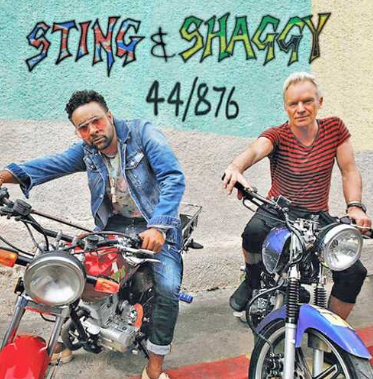 pochette-cover-artiste-Sting & Shaggy-album-Chanting