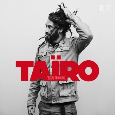 pochette-cover-artiste-Tairo-album-Taste Of Grey