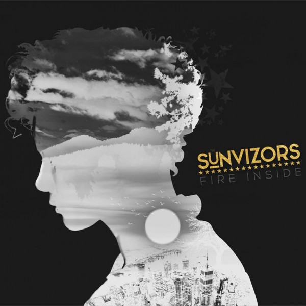 pochette-cover-artiste-The Sunvizors-album-Fire Inside