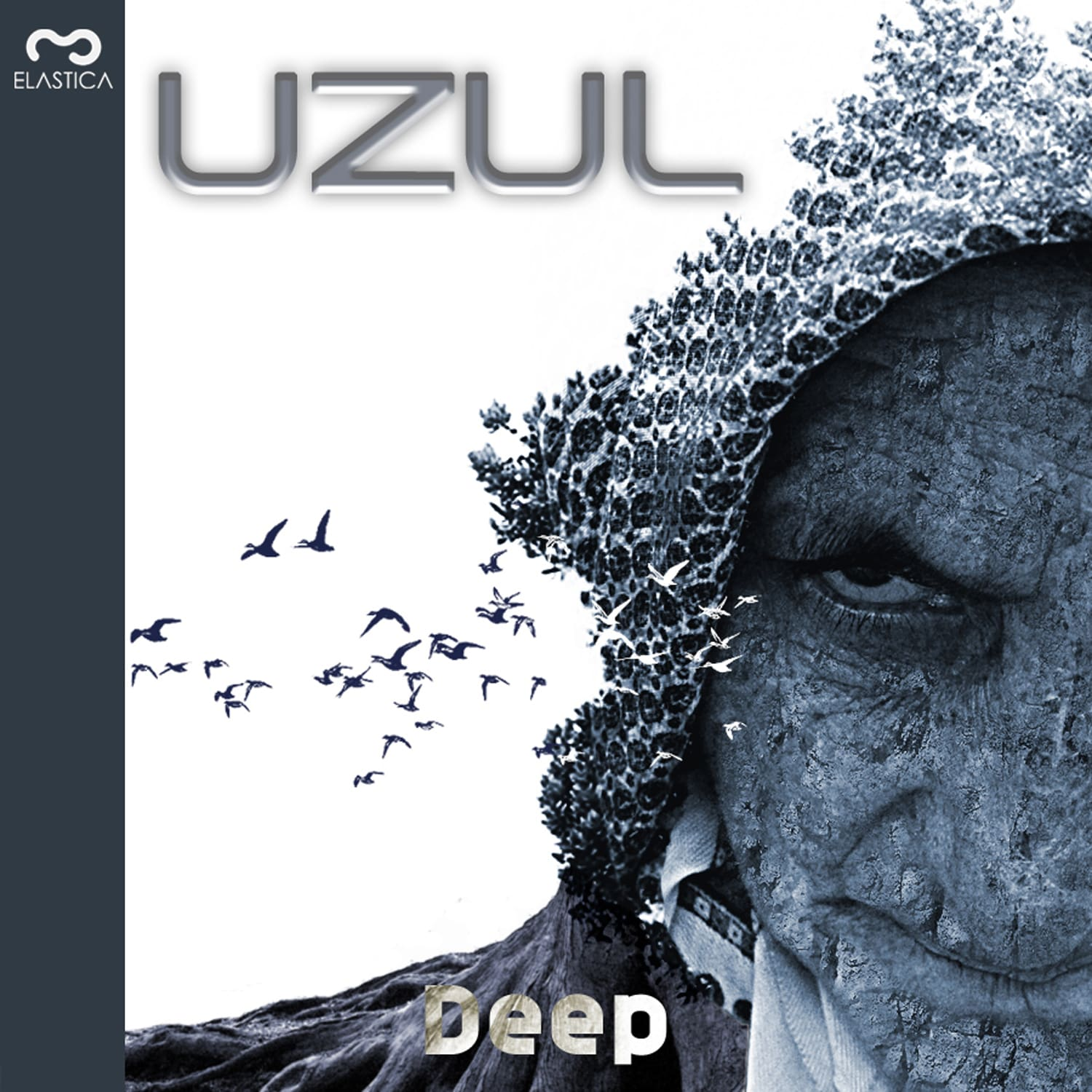 pochette-cover-artiste-Uzul-album-In The Arena