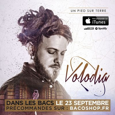 pochette-cover-artiste-Volodia-album-Live Up