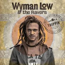 pochette-cover-artiste-Wyman Low And the Ravers-album-Trippin