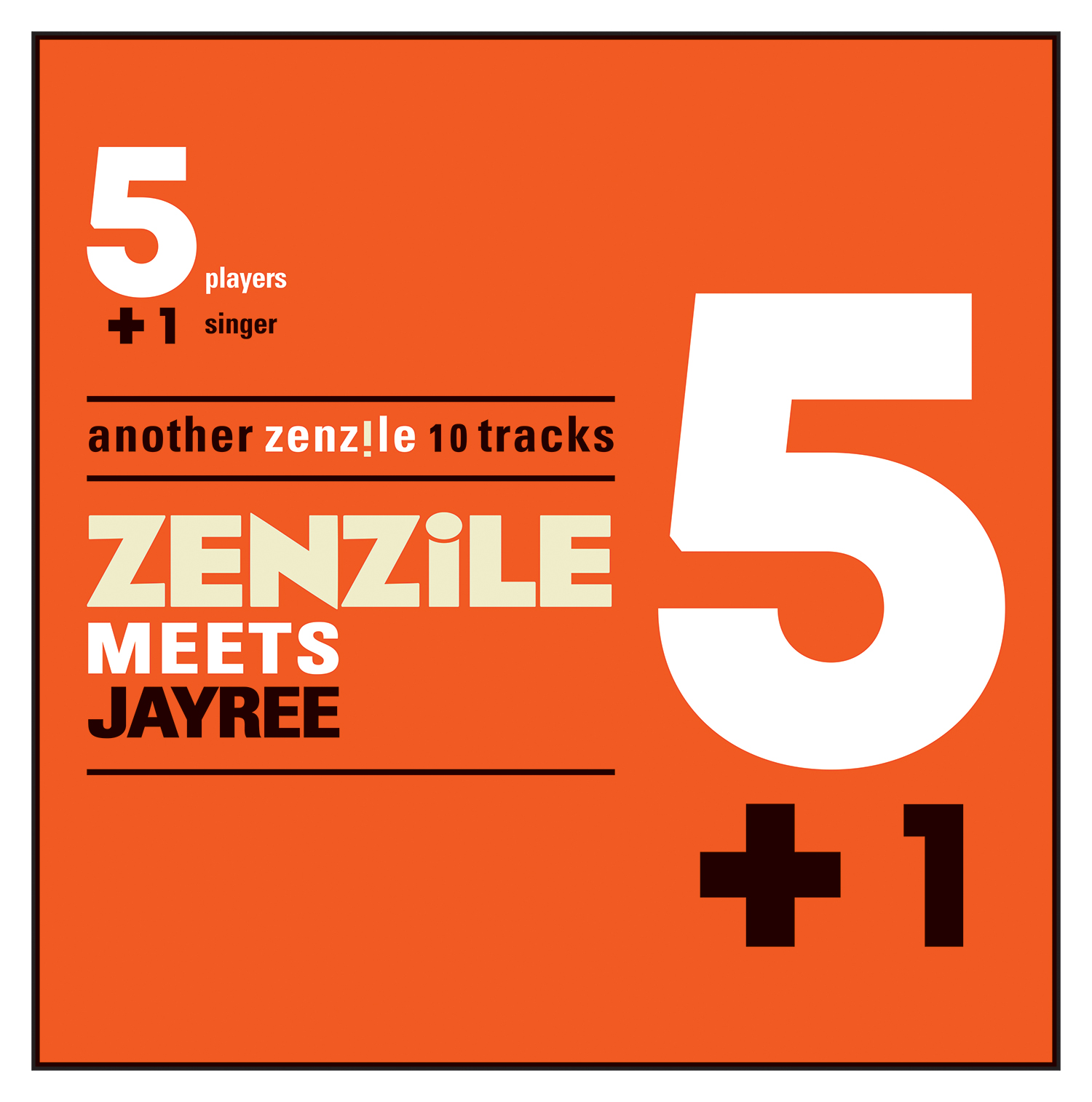 pochette-cover-artiste-Zenzile-album-Invincible