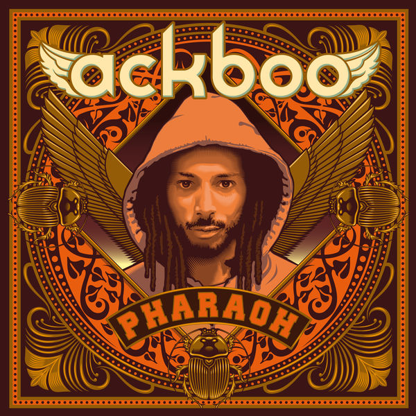 pochette-cover-artiste-Ackboo-album-Invincible Remix