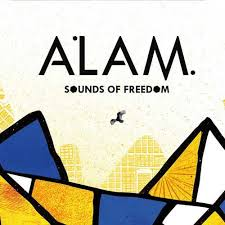 pochette-cover-artiste-Alam-album-Sounds Of Freedom