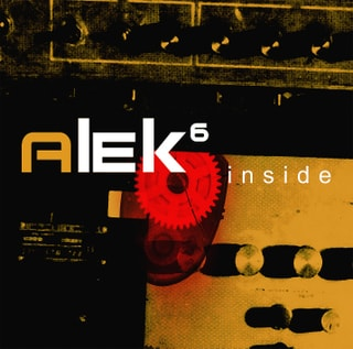 pochette-cover-artiste-Alek6-album-In The Arena