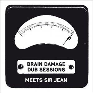 pochette-cover-artiste-Brain Damage-album-High tone VS Brain Damage