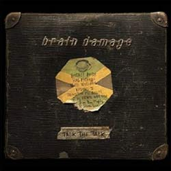 pochette-cover-artiste-Brain Damage-album-Pharaoh