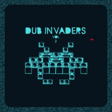 pochette-cover-artiste-High Tone-album-Dub Invaders 2