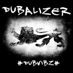 pochette-cover-artiste-Dubalizer-album-Green Walk Dub