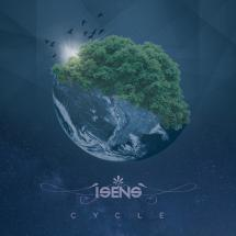 pochette-cover-artiste-Isens-album-Cycle