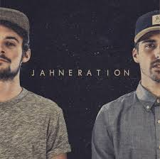 pochette-cover-artiste-Jahneration-album-Jahneration