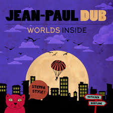 pochette-cover-artiste-Jean Paul Dub-album-Inward