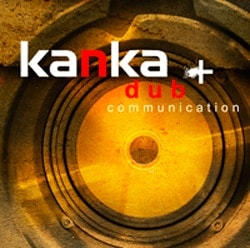 pochette-cover-artiste-Kanka-album-Dub Communication