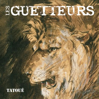 pochette-cover-artiste-Les Guetteurs-album-Fought For Dis
