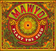 pochette-cover-artiste-Mawyd-album-Plant The Seed