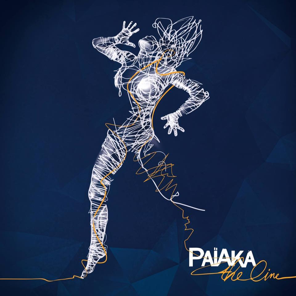 pochette-cover-artiste-Paiaka-album-On The Sea