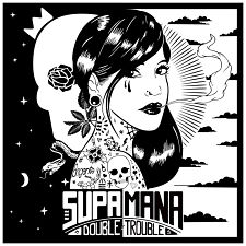 pochette-cover-artiste-Supamana-album-Walk The Walk
