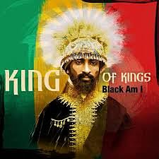 album-artiste-Black Am I-King Of Kings