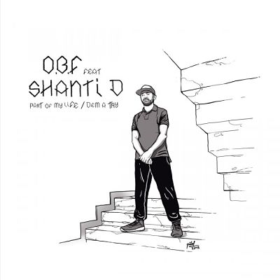 album-artiste-O.B.F-Part Of My Life