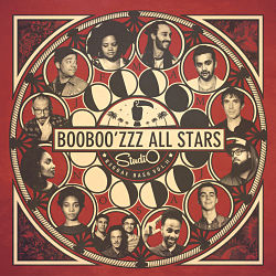 album-artiste-Booboozzz All Stars-Studio Reggae Bash 2