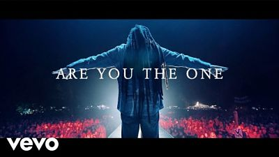 Julian Marley | Are You The One